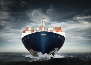 Ningbo/China Trailer Shipping Container Logistics to Pasia-Gudang Penang Malaysia pictures & photos