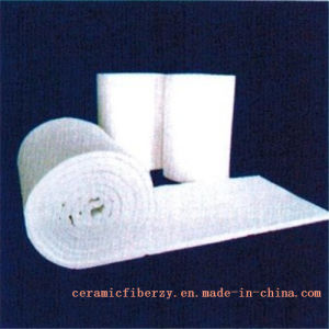 50mm Needle Aluminum Silicate Wool Blanket for 1100c pictures & photos