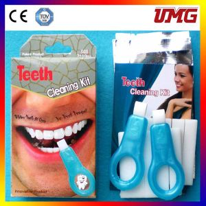 No Chemical Ingredients Magic Teeth Cleaning Kit pictures & photos