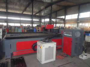 500W Fiber Laser Cutting Machine Xz1530 (1500X3000mm) pictures & photos