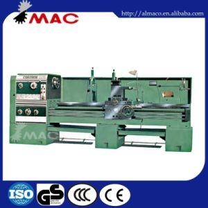 High Speed Gap Lathe Machine (LB6280B) pictures & photos
