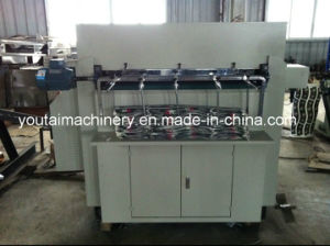 Fully Automatic Paper Punching Machine with Roll Paper pictures & photos