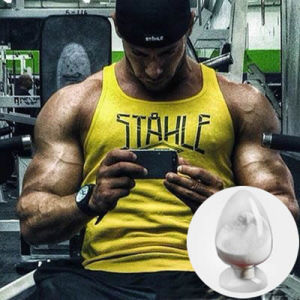 High Purity Steroid Powder Drostanolone Propionate/Masterone pictures & photos