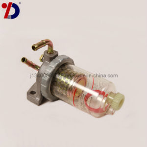 Truck Parts-Oil Water Seperator for Mitsubishi FV515 pictures & photos