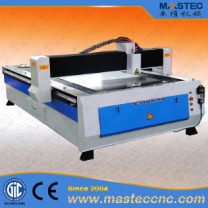 2015 Newly Designed CNC Plasma Cutting Machine with DSP Contorller