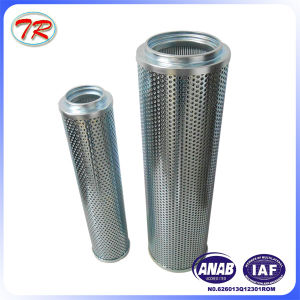 China Manufacture Fax 630X20 Leemin Hydraulic Filters pictures & photos