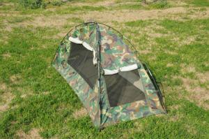 Hot Sale Pop up Instant Single Layer Tent pictures & photos