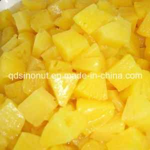Canned Pineapple Slice, Pieces, Tidbits, Chunk, Crushed with High Quality, Best Price (HACCP, ISO, BRC, FDA, HALAL, KOSHER) pictures & photos