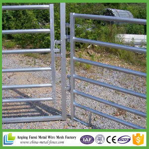 Australian Standard Cattle Panels Heavy Duty for Sale pictures & photos