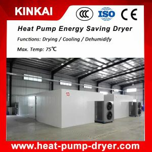 Commercial Meat Drying Machine / Vegetable and Fruit Dryer / Food Dehydrator pictures & photos