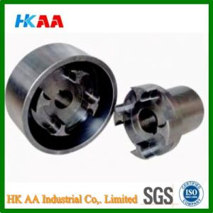 Flexible Shaft Coupling Jaw Shaft Coupling Shaft Connector pictures & photos