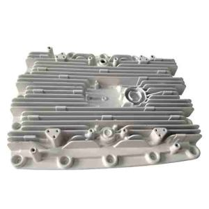 Aluminum Precision Die Casting Heat Sink (DR203) pictures & photos