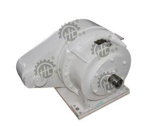 Hjr Series Groove-Type Solar Heater Power System for Solar Tower