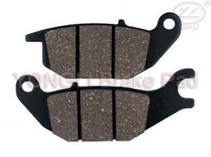 Brake Disc Pad (YL-F086)