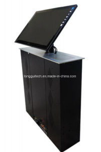 22 Inch Universal LCD Lift with 45 Degrees Tilting Lgt-22 T pictures & photos