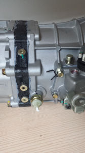 Transmission for Hiace (New) Quantum 2tr pictures & photos