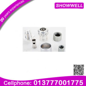 CNC Precision Machining Parts Made by Steel pictures & photos