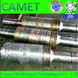 Tungsten Carbide Mill Roll (TC roll) pictures & photos
