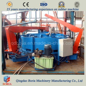 Tyre Retreading Machine Factory with Ce and ISO9001 pictures & photos