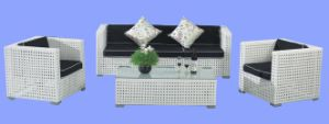 Wicker Furniture Set (MO 096)