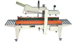 Fxj5050z Automatic Fold Carton Sealer/Sealing Machine /Packaging Machine