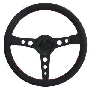 OEM Racing Steering Wheels/350 Mm Racing Steering Wheels /Sports Steering Wheels pictures & photos