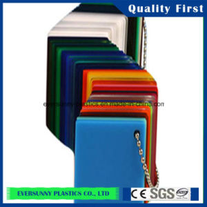 Colorful Plexiglass/PMMA Acrylic Sheets Acrylic Board pictures & photos