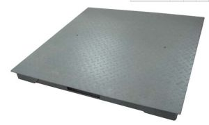 Floor Scale with Plat Form pictures & photos