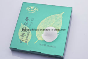 Paper Packing Box Printed for Mask