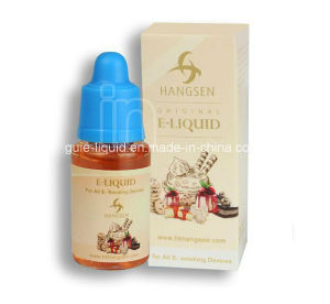 Guie-Liquid of Food Grade E Liuid 10ml Hangsen E-Liquid Hangsen E-Juice