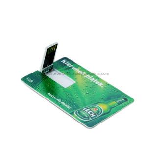 Mini USB Flash Drive Card Pendrive Credit Card USB pictures & photos