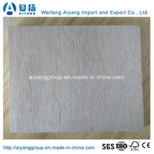 Hot Sale Okoume Commercial Plywood for Furniture pictures & photos