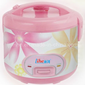 Deluxe Rice Cooker 03 (YH-DXS03)