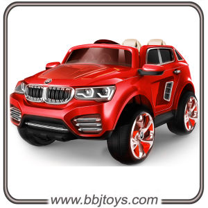Kids RC Electric Toy Ride on Car-Bjf000