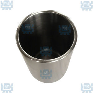 Forged Tungsten and Molybdenum Crucibles for Melting (99.95) pictures & photos
