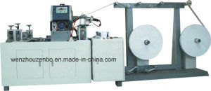 Paper Handle Making Machine pictures & photos