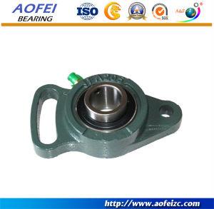 A&F Ball bearing units Spherical bearing Pillow block bearing FA205 pictures & photos