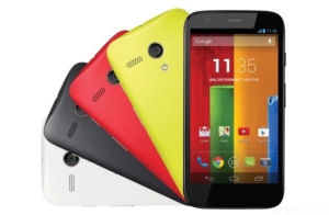 Moto G Original Cell Phone Factory Unlocked Mobile Phone Moto G Smart Phone pictures & photos