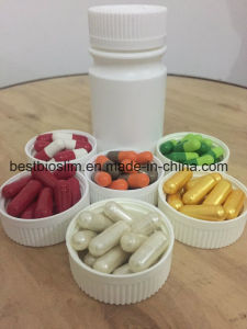 Red Gold Green Pearl OEM Super Lida Slimming Pills Fat Burning Weightloss Capsules pictures & photos