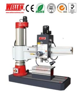 Radial Drilling Machine with CE Approved (Radial driller Z3040X14/1) pictures & photos