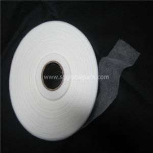 White 100% Virgin PP Spunbond Nonwoven Fabric pictures & photos