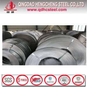 Prime Price Cold Rolled Zinc Coating Steel Strips pictures & photos