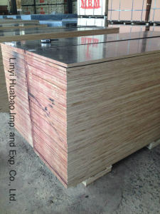 Combind Core Film Faced Plywood 610*2500*20mm pictures & photos