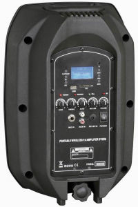 Portable Multi-Function Amplifier Pl-932 PA Speaker Sondbox pictures & photos