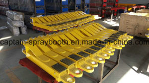 High Quality Hydraulic 4 Post Car Lift pictures & photos