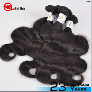 Tangle Free Unprocessed Direct Wholesale Weft Virgin Brazilian Wavy Hair