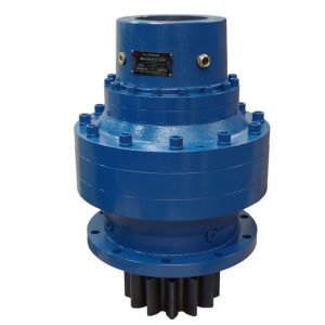 Brevini Right-Angle Planetary Gearbox pictures & photos
