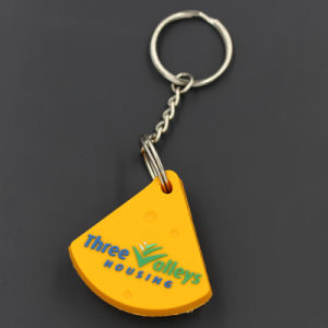 Cheap Soft PVC Key Chain for Promotion pictures & photos