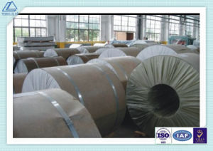 8011 Aluminum Coil for Pharmaceutical Vial Seals