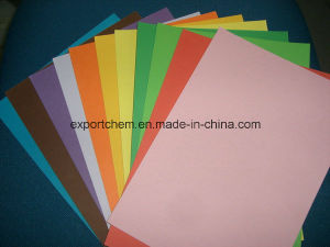 Grade a Color 80GSM A4 Copy Paper for Printing pictures & photos